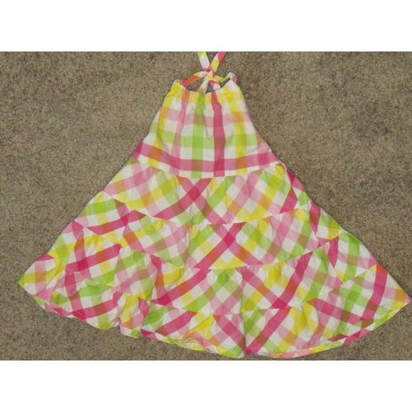Gymboree Pretty Lady Dress Size 6 12 Months